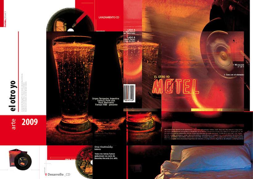 Del86   Comunicación Visual [Portfolio digital] 9