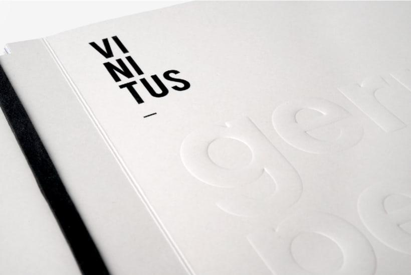 Vinitus; Germà petit/ La condal 3