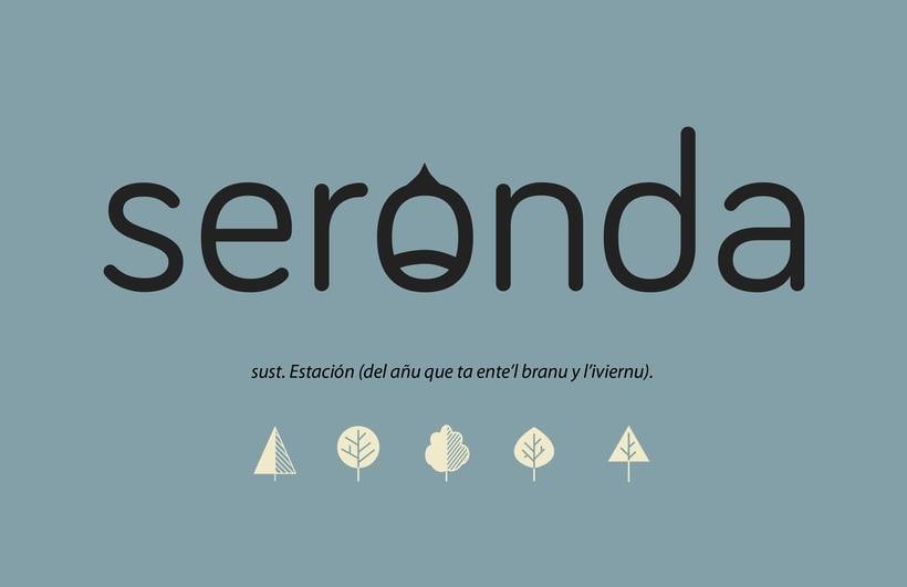 Branding - Seronda 0