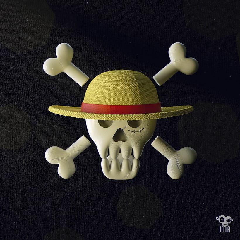 Fan Art - One Piece 1