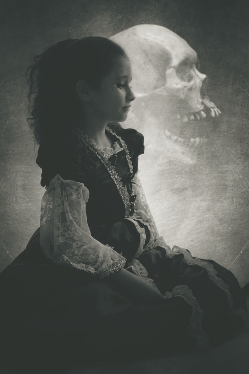 Ouija Juego de Mesa 2