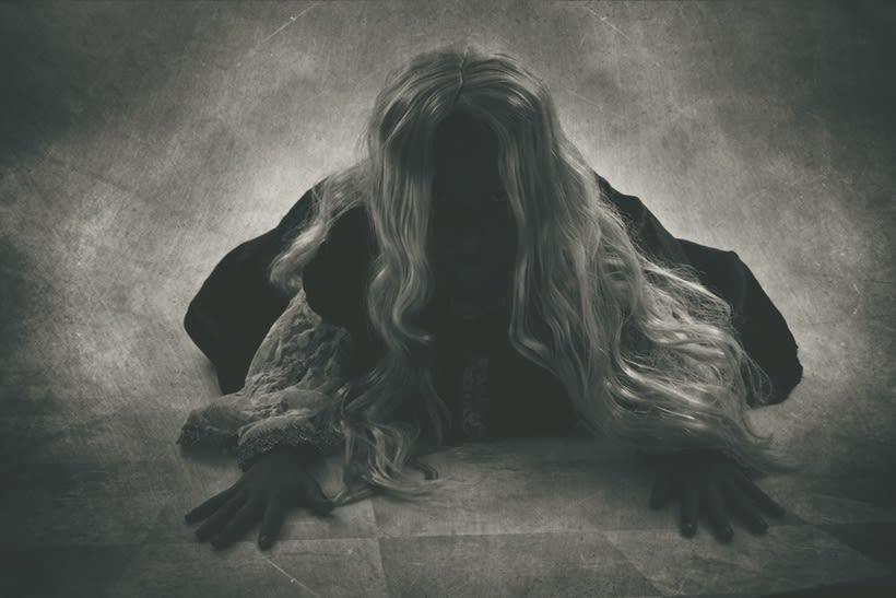 Ouija Juego de Mesa 7