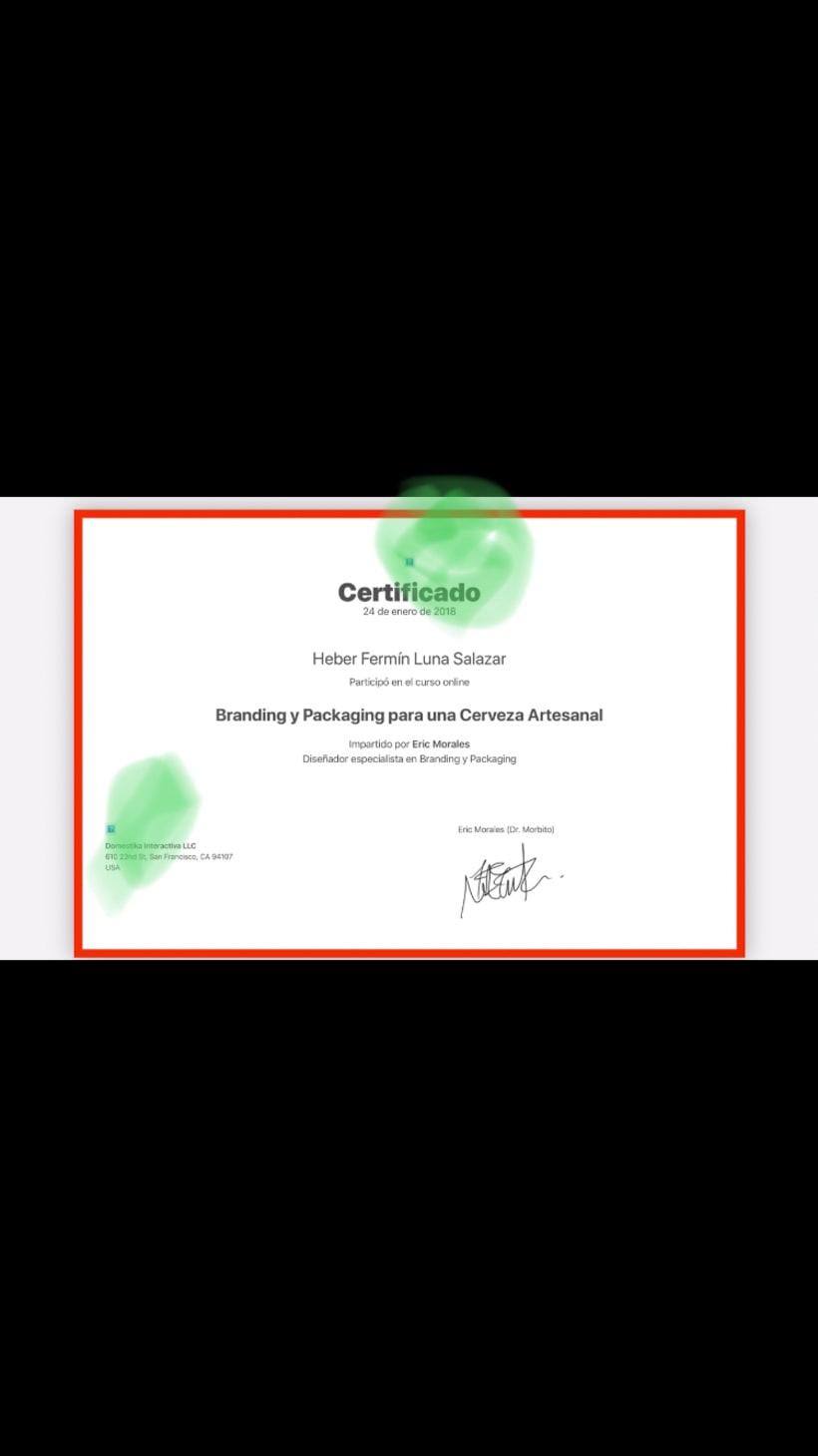 Error en los certificados PRO de DOMÉSTIKA??? 1