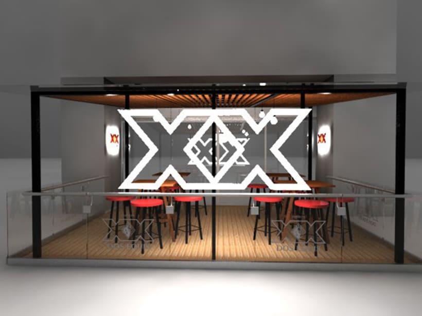 Proyectos diseñados en PX Promociones S.A. de C.V 26