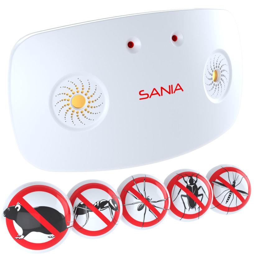 Sania Store 0