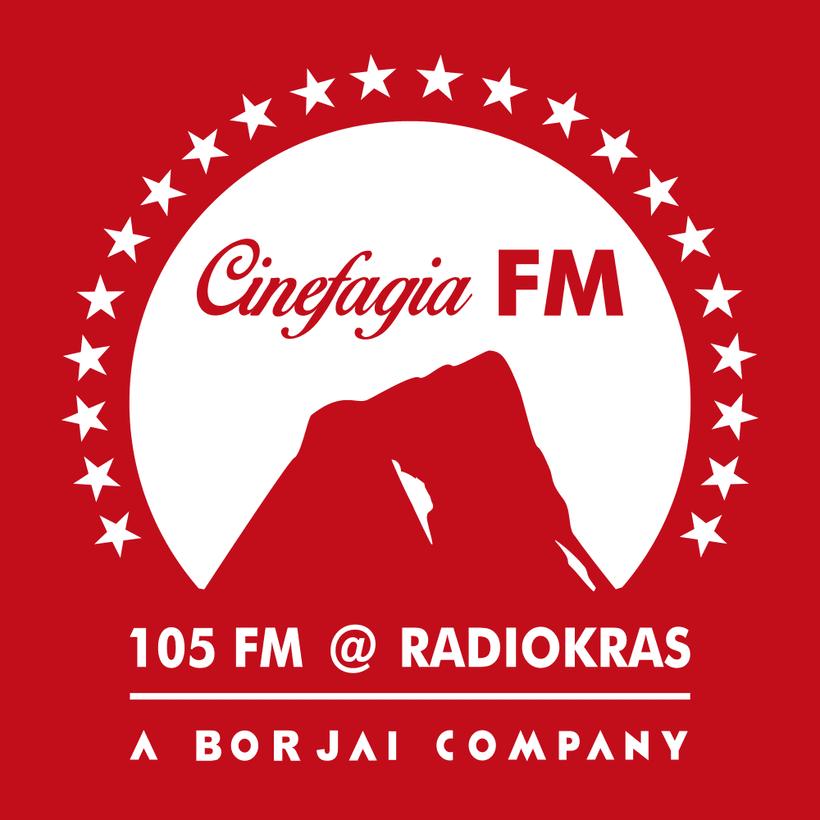 Cinefagia FM -1