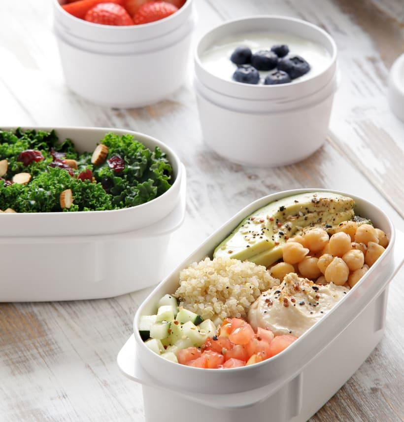 Fotografía alimentaria para productos Tatay 3