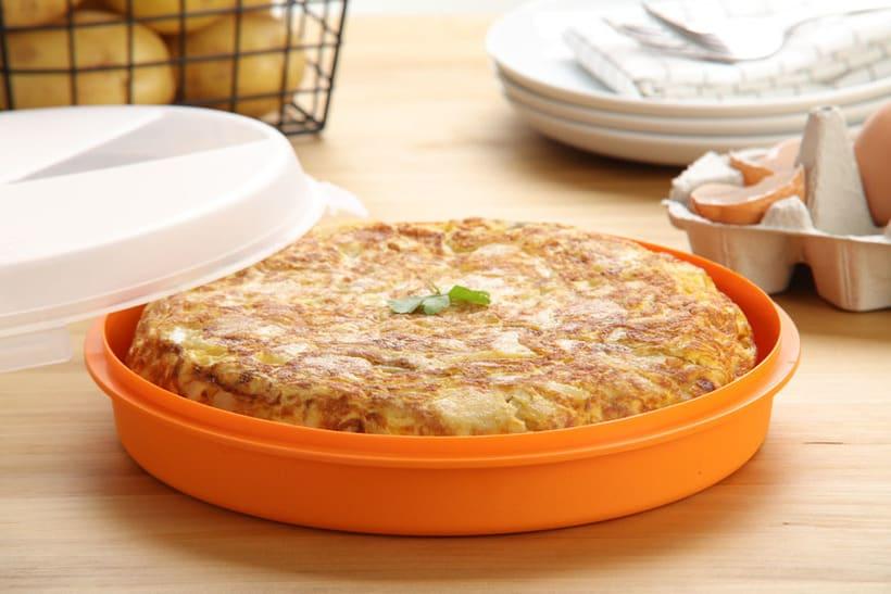 Fotografía alimentaria para productos Tatay 5