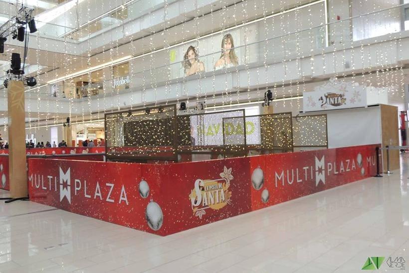Agencia B-Line  - C.C Multiplaza 11