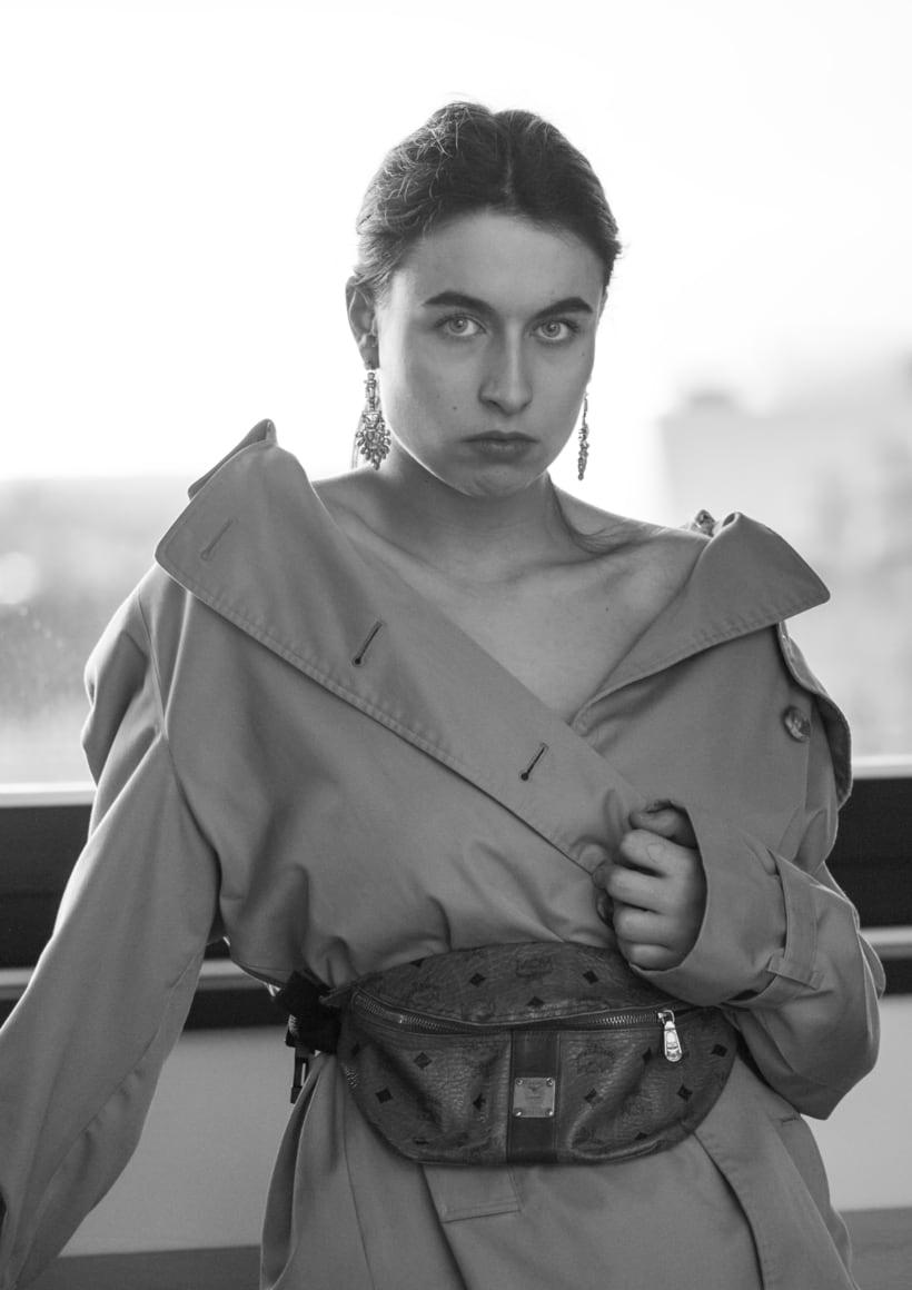 Mi Proyecto del curso: Fotografía editorial de belleza y retoque digital 7