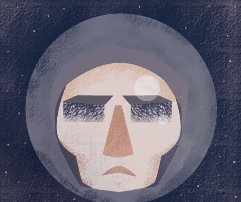 Mi Proyecto_Ilustración original de tu puño y tableta-Rocket Man -1