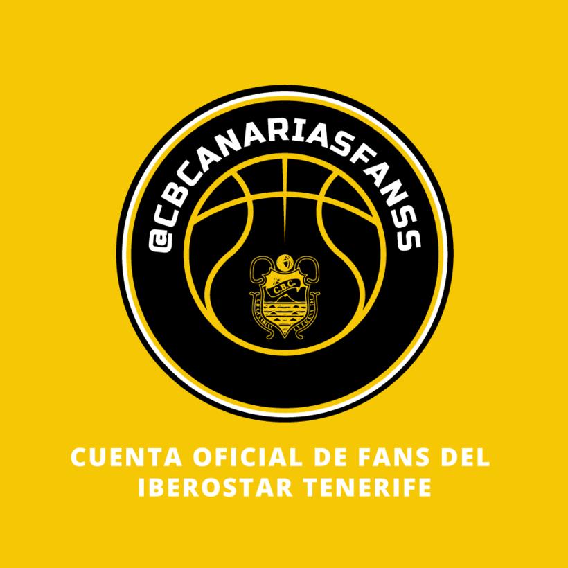 Club de Fans del Iberostar Tenerife (@CBCANARIASFANSS) 1