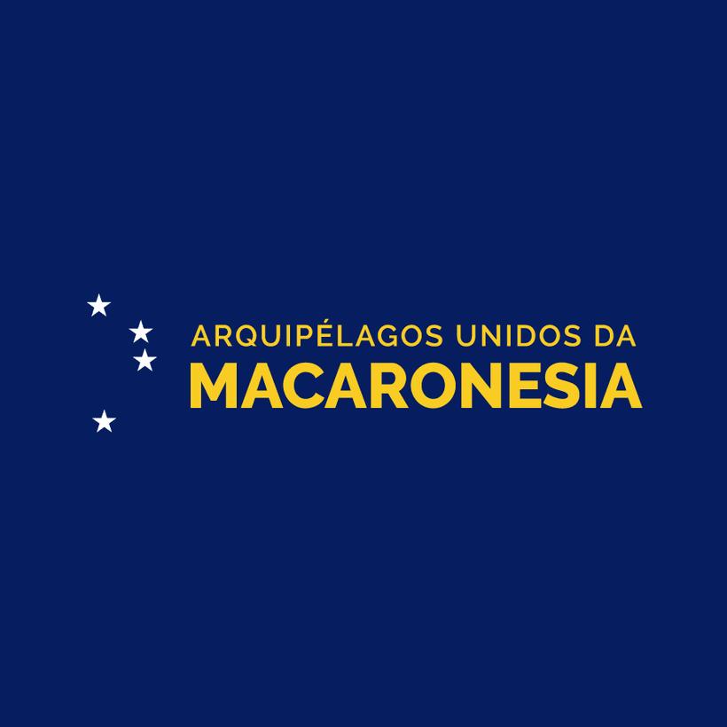 Archipiélagos Unidos de la Macaronesia 4