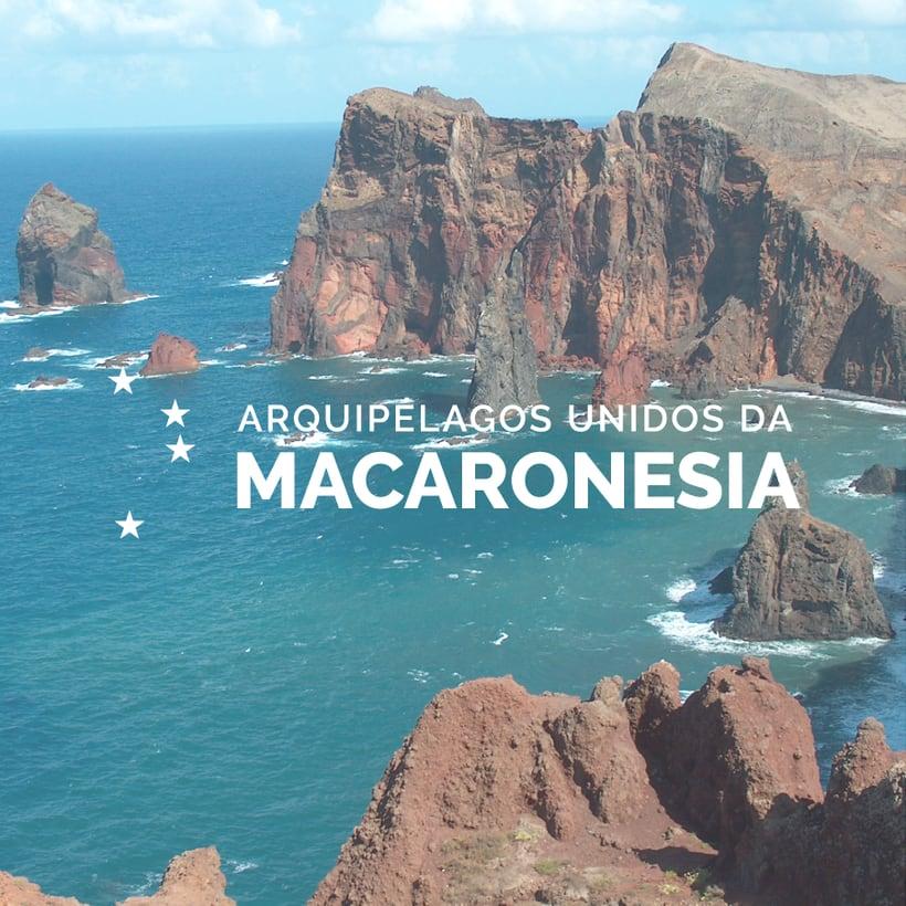 Archipiélagos Unidos de la Macaronesia 8
