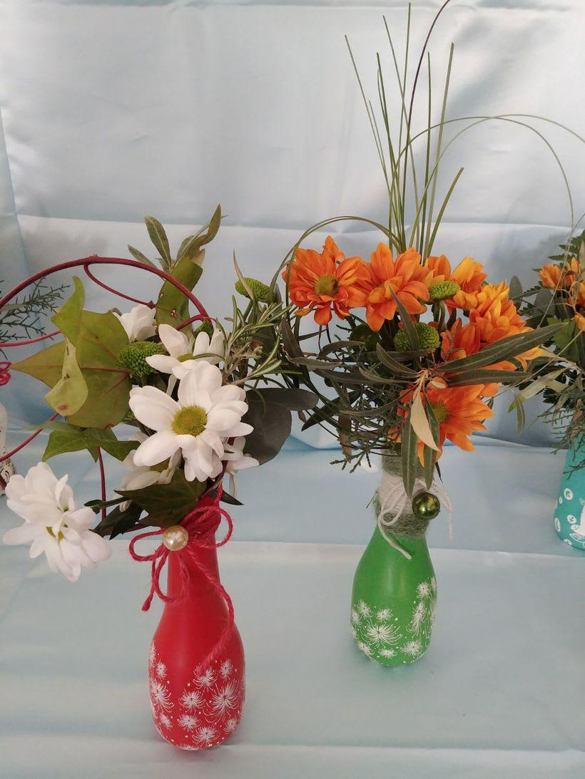 Proyecto flores 0