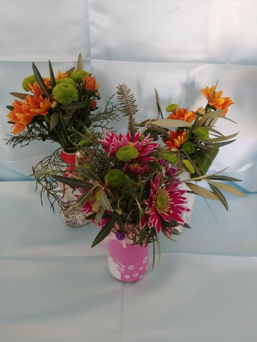 Proyecto flores 3