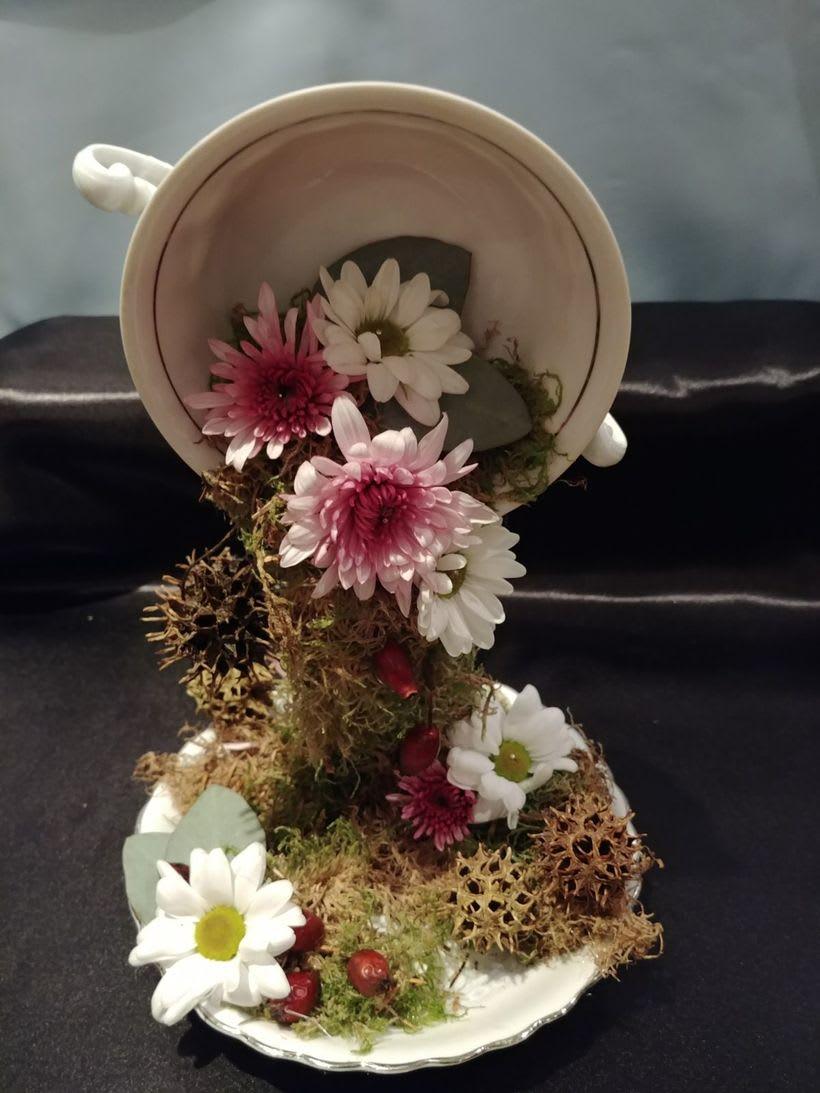 Proyecto flores 14