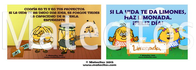 Matecitos 3