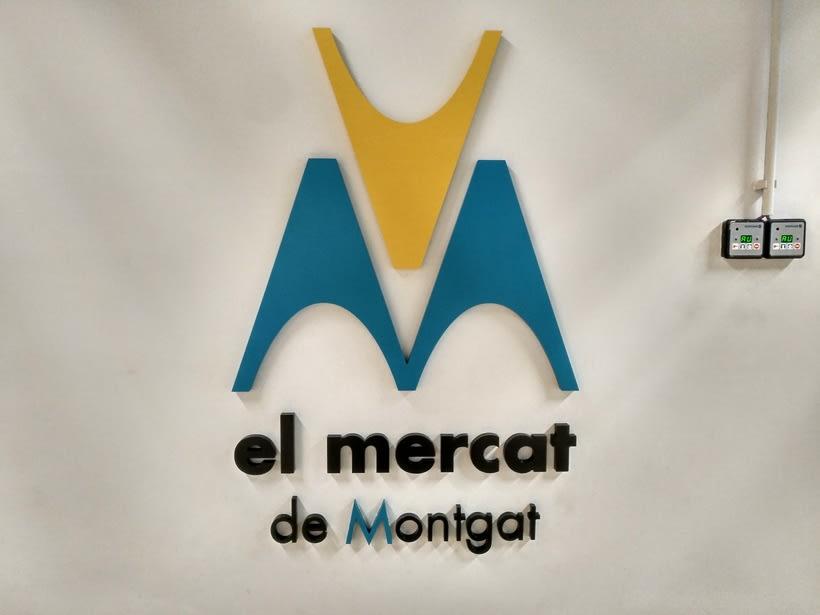 el mercat de Montgat 1