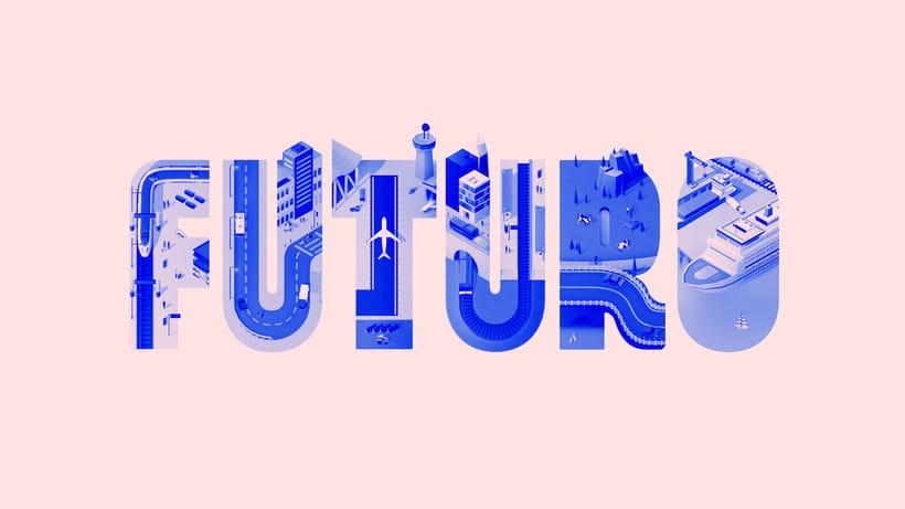 Ministerio de Fomento - Futuro (director's cut) 5