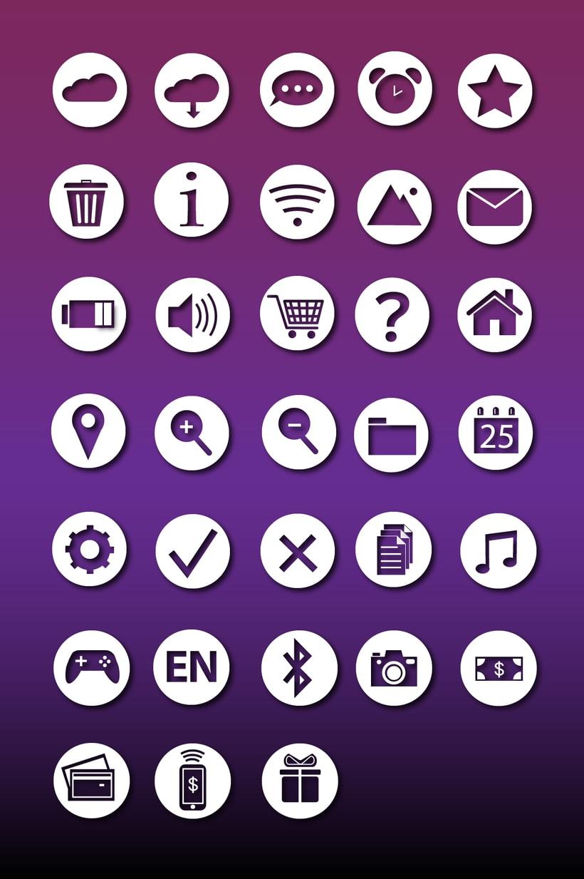 Iconografía -1