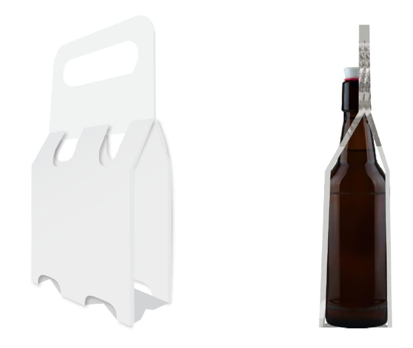 Packaging CERVEX 9