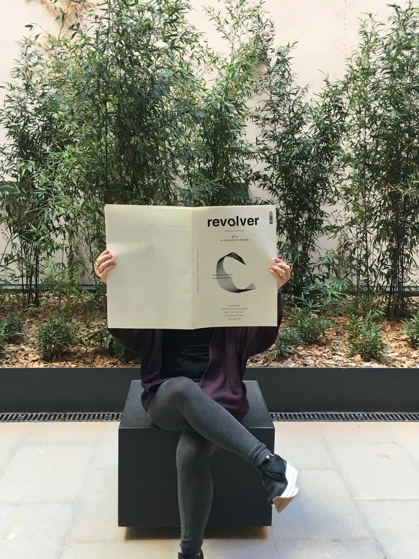Revolver -1
