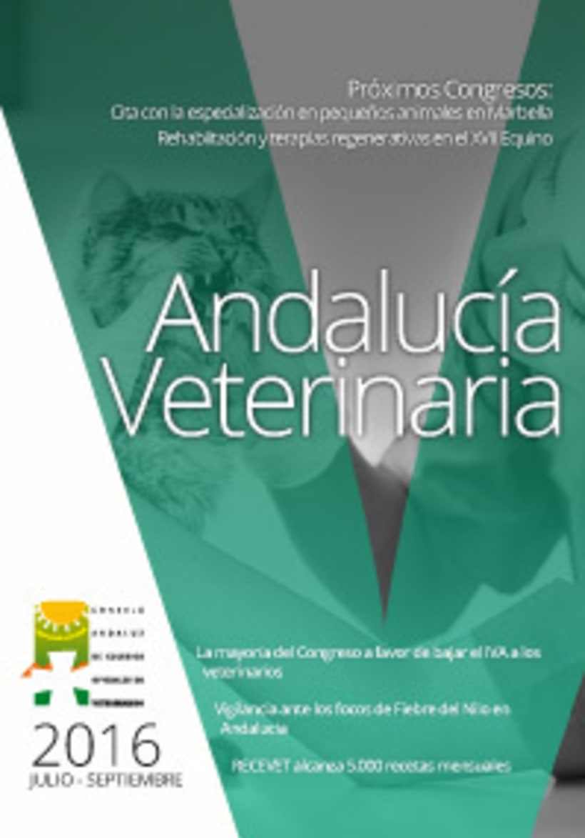 Revista Andalucía Veterinaria -1