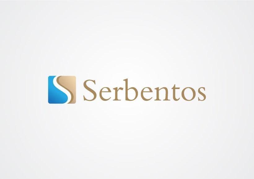 Logotipo Serbentos 0