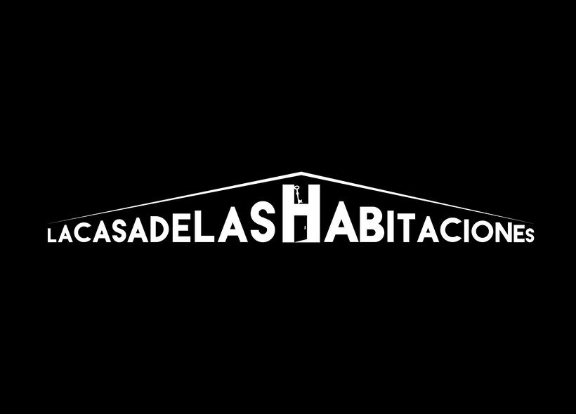 Logotipo La Casa de las habitaciones 0