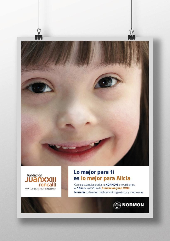 Campaña Normon Farmacias 0