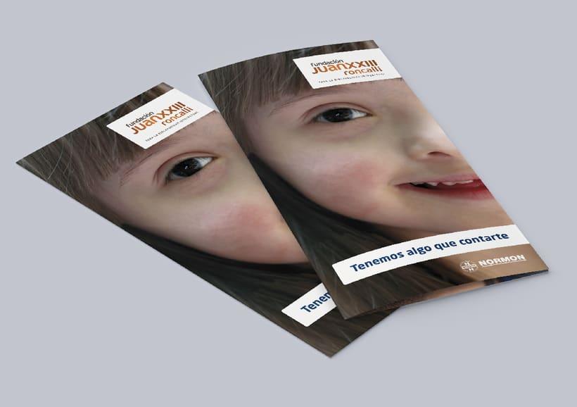 Campaña Normon Farmacias 3