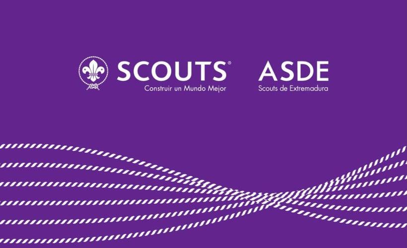 Vídeo Corporativo ASDE Scouts de España 0