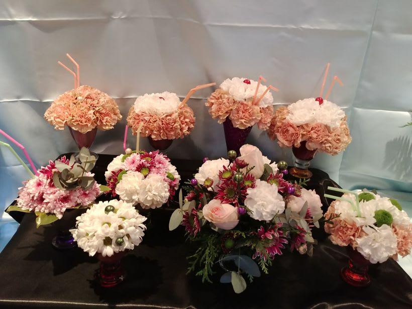 Proyecto flores 18