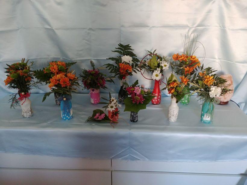 Proyecto flores 19