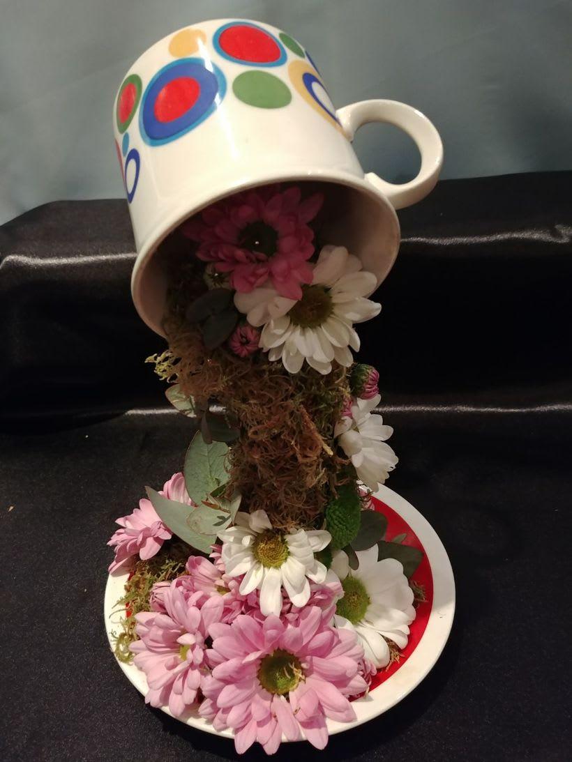 Proyecto flores 20