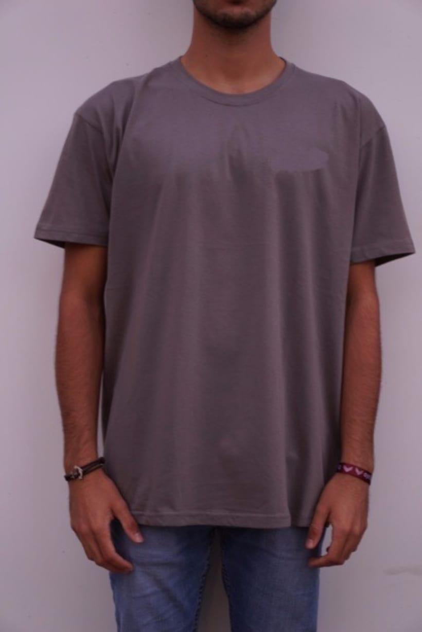 Proveedor camisetas estampadas 1