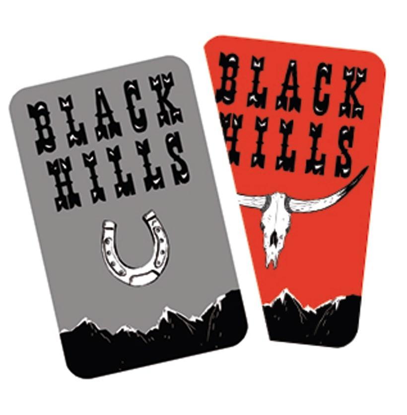 Black Hills - Diseño - Maquetación - juego de mesa 6