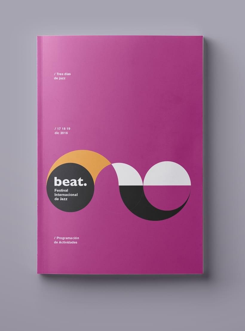 Beat - Festival Internacional de Jazz 5