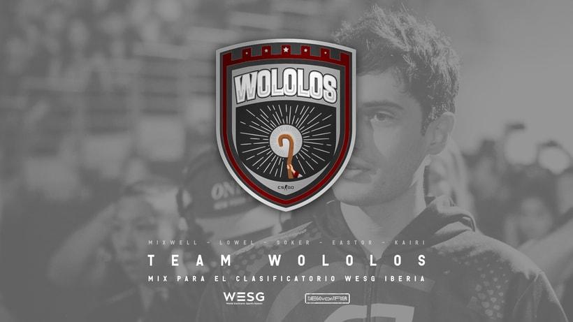 WOLOLOS 0