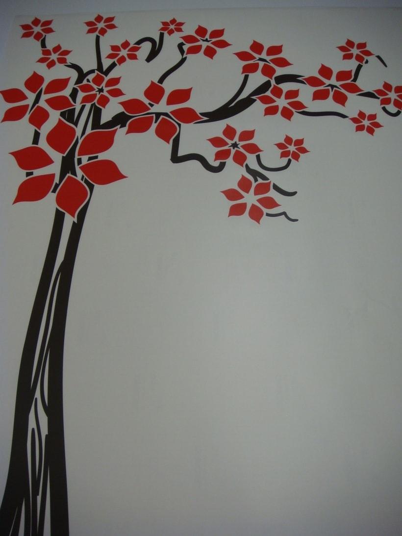 Vinilos decorativos 12