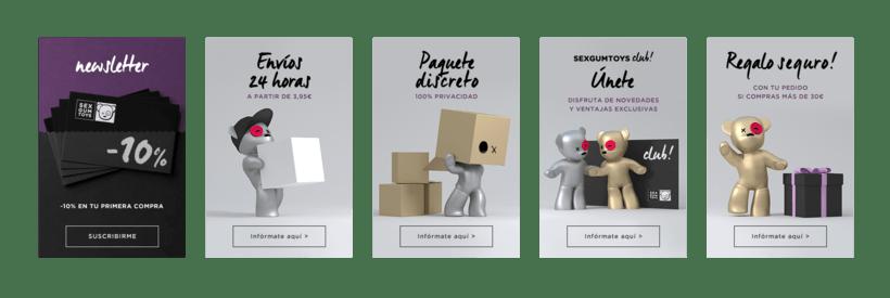 Brand Character para tienda online -1