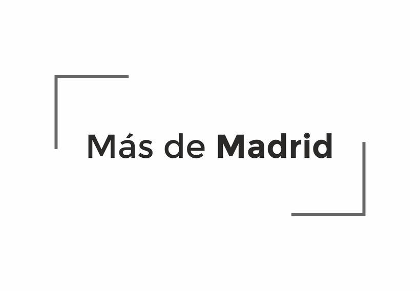 Más de Madrid  0