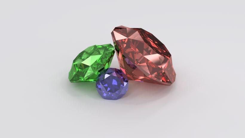 Diamond 0