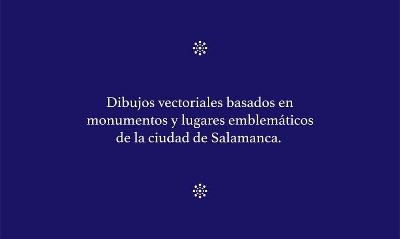 Iconografía de Salamanca 1