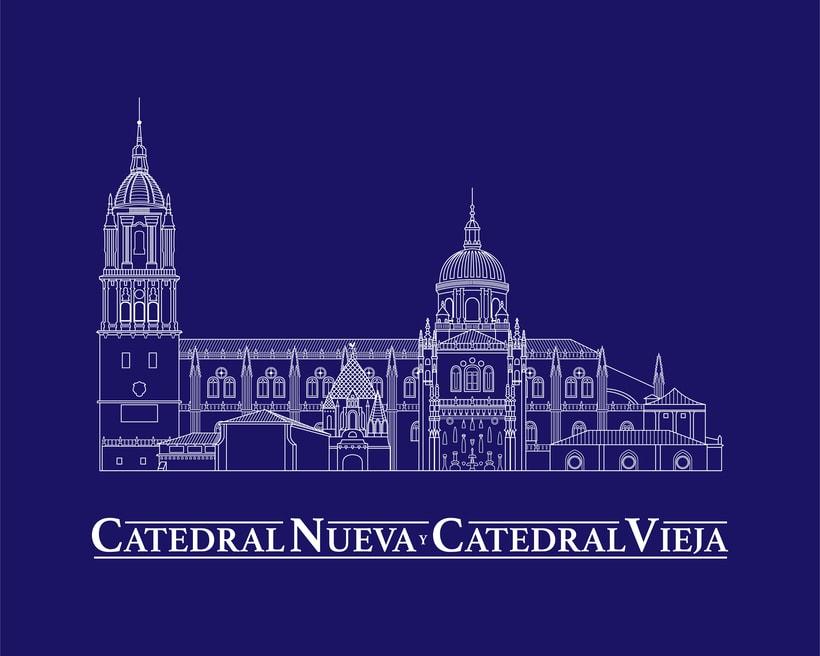 Iconografía de Salamanca 2
