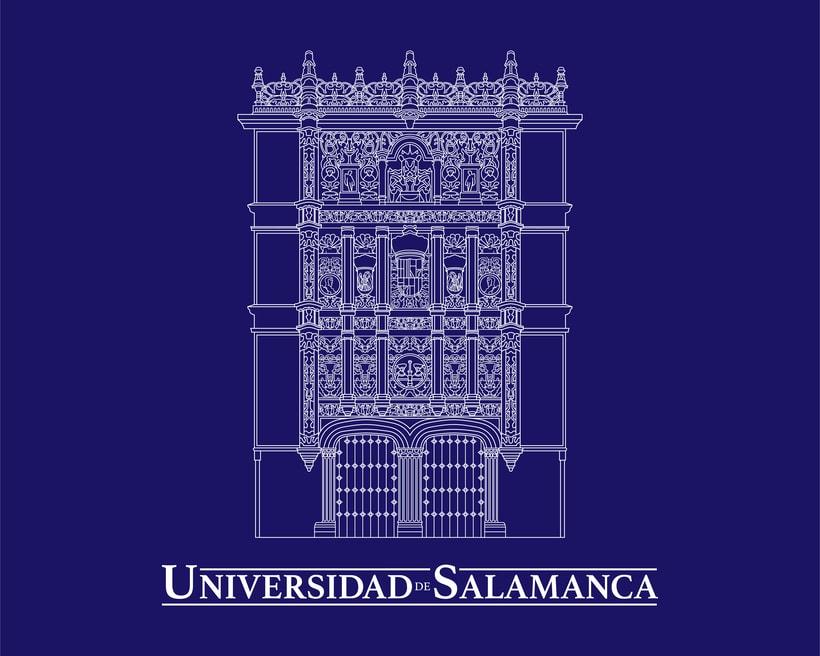 Iconografía de Salamanca 3