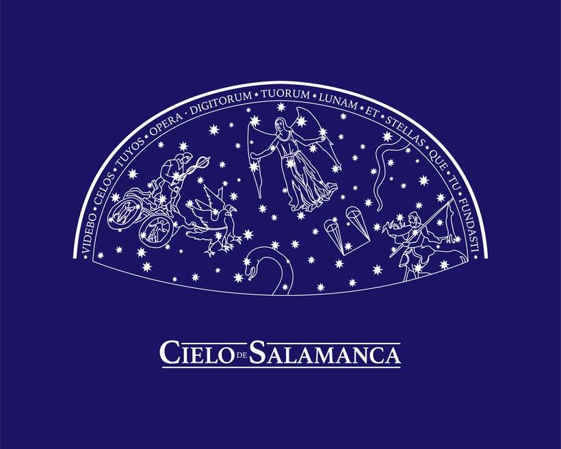 Iconografía de Salamanca 5