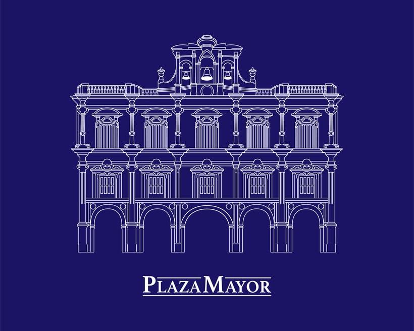 Iconografía de Salamanca 6