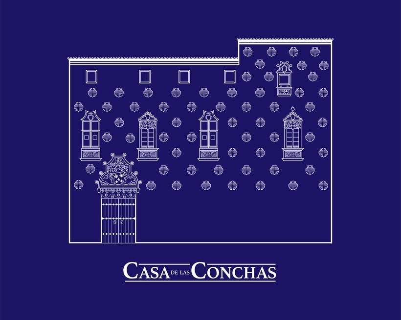 Iconografía de Salamanca 8